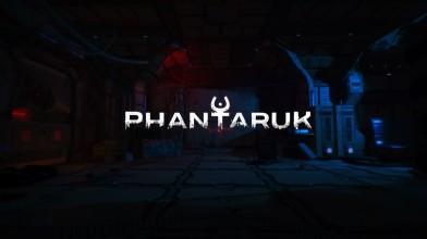 Релиз стелс-хоррора Phantaruk состоится в середине месяца