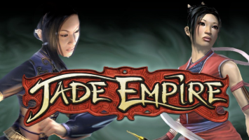 Jade Empire - Теперь в Origin Access