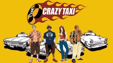 SEGA дарит steam-версию Crazy Taxi за опрос
