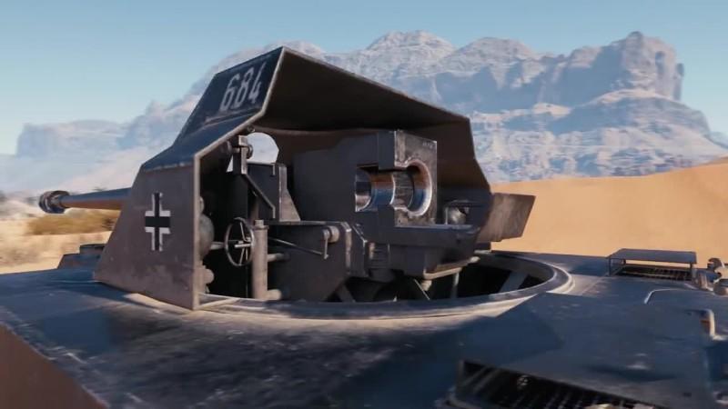 World of Tanks - Как создать свой камуфляж в WoT