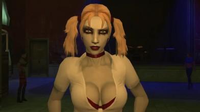 Какой была бы русская озвучка в Vampire: The Masquerade - Bloodlines