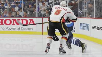 """NHL 16 """"Баланс в игровом процессе"""""""