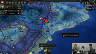 Hearts of Iron IV - World War Wednesday Part 1