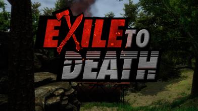 Exile to death - будущее отечественного игростроя?