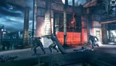 "Batman: Arkham Origins Blackgate ""Геймплей PC-версии"""