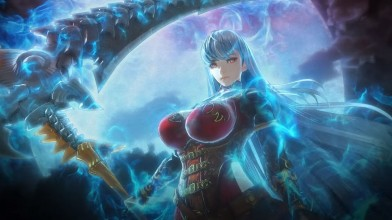 Valkyria: Azure Revolution выйдет на западном рынке для PS4, PS Vita и XOne