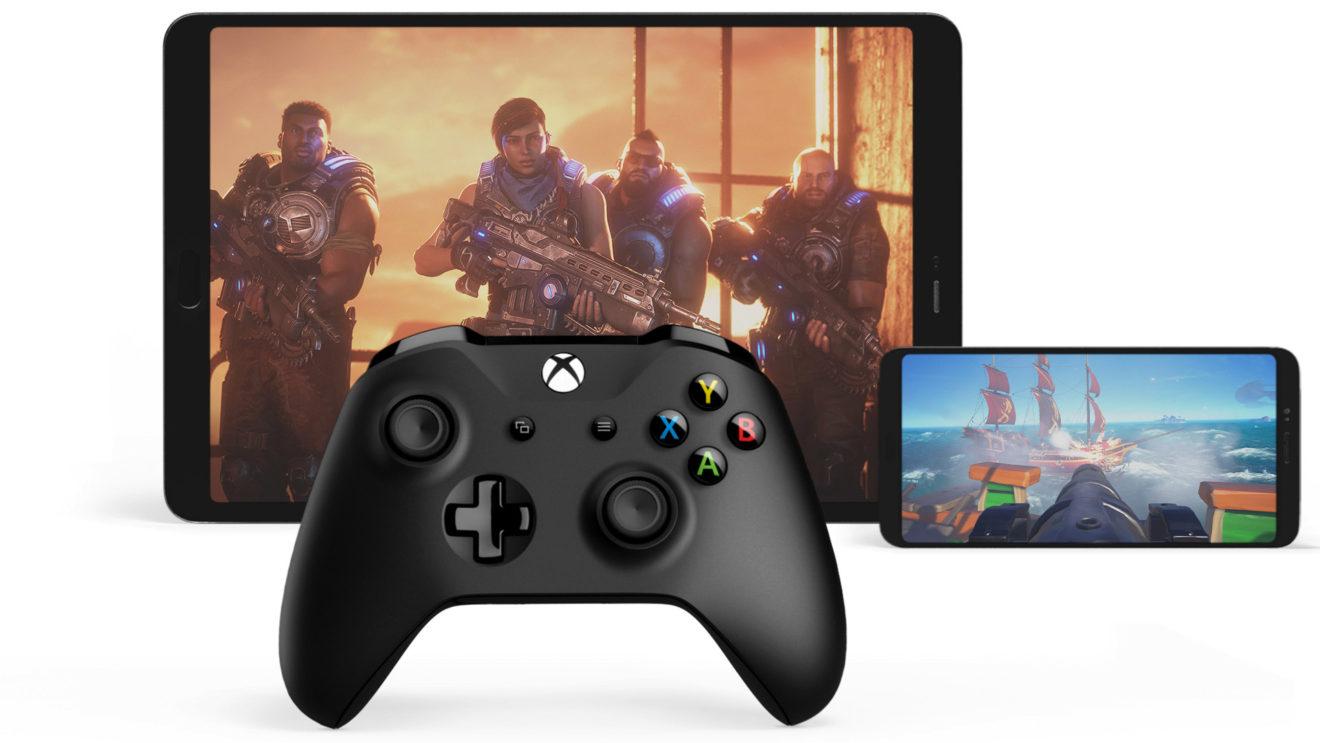 Стриминговый сервис Project xCloud будет доступен всем подписчикам Xbox Game Pass Ultimate