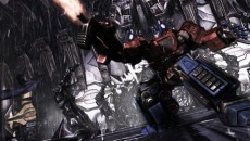 Transformers: War for Cybertron 2 в 2012