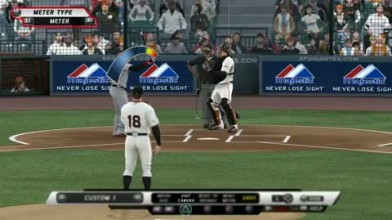 "MLB 11: The Show ""Camera Edit Tutorial Video"""
