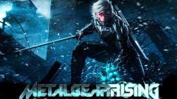 Platinum продолжает праздновать два года Metal Gear Rising: Revengeance