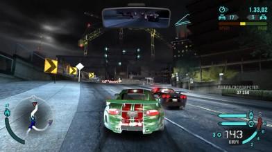 """Прохождение игры """"Need for Speed: Carbon"""" с использованием """"Ниссана 240SX"""" - Часть 39.1"""