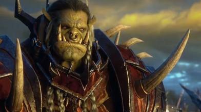 Процессоры AMD Ryzen стали на 35% быстрее в World of Warcraft после последнего обновления