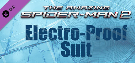 The Amazing Spider-Man 2 ™ - Electro-Proof Suit