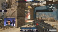 Warface: Highlights Atlas of War