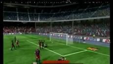 "FIFA 11 ""режим профи, коллективная игра #2"""