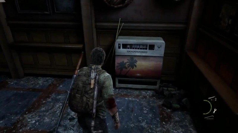 В одной игровой вселенной? The Last of Us и Uncharted 3