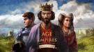 Для Age of Empires II: DE вышло дополнение Lords of the West