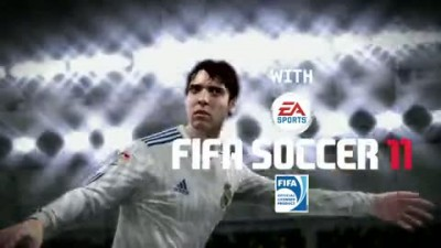 "FIFA 11 ""Linkin Park Video"""