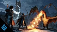 Новый геймплей Middle-earth: Shadow of War от IGN, Game Informer и Polygon
