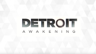 Вышел фанатский фильм по мотивам Detroit: Become Human