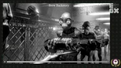 Тизер-трейлер нового проекта из серии Oddworld