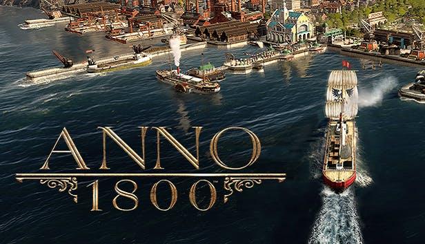 Первые оценки Anno 1800