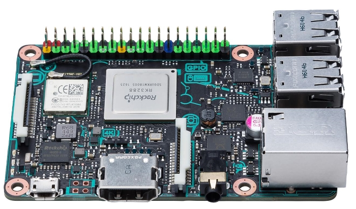 asus tinker board 1