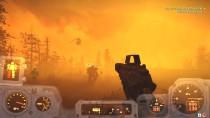 В Fallout 76 один из боссов является драконом из Skyrim