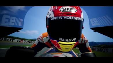 Геймплейный трейлер MotoGP 18