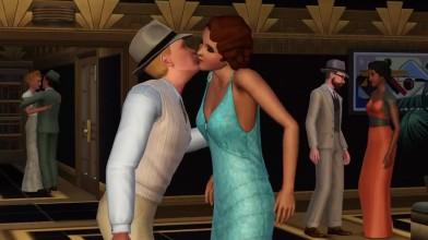 "The Sims 3 Roaring Heights ""Геймплейный трейлер"""
