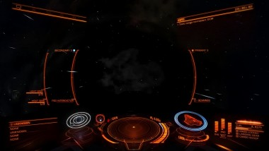 Removing Thargoid Xeno Scum in Elite Dangerous