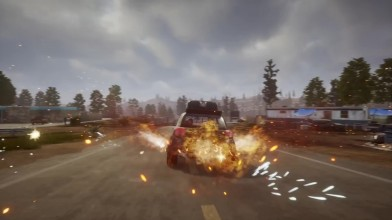 State of Decay 2 - Трейлер independence pack