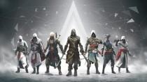 В Steam стартовала распродажа игр серии Assassin's Creed