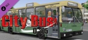 Аддон City Bus O305 вышел в Steam