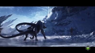 Lost Planet 3 - Дебютный трейлер [С русской озвучкой]