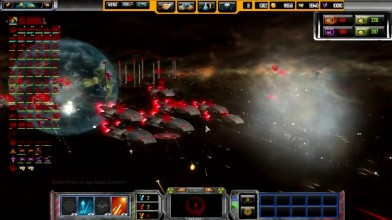 "Sins of a Solar Empire Rebellion - Battlestar Galactica ""Fall of Kobol"""