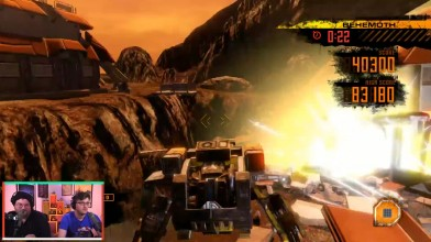 Red Faction Guerrilla Re-Mars-tered Gameplay Live GameSpot LIVE Replay.mp4