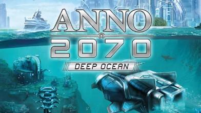 Anno 2070 Deep Ocean - уже в продаже в магазине Гамазавр