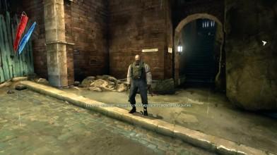 Dishonored - Верховный смотритель + Ultimate difficulty mod + без магии прохождение