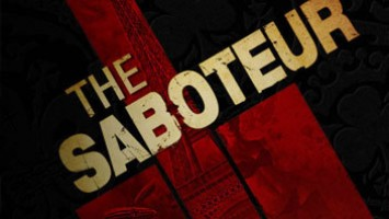 Патч для The Saboteur – шило на мыло