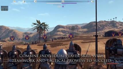 Краткий обзор режима Капитана в Mount & Blade II: Bannerlord от разработчиков