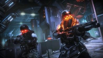 Новое обновление Killzone: Mercenary добавило поддержку PlayStation TV