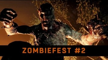 В Dying Light пройдёт второй Zombiefest
