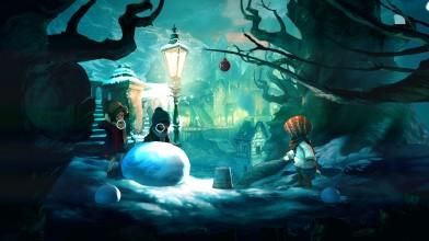 Silence: The Whispered World 2 подтверждена для PS4