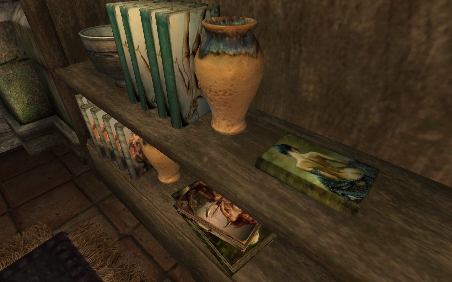 The Elder Scrolls 4 Oblivion - PC Review and Full Download ...