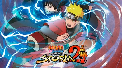 Релиз перевода Naruto Shippuden: Ultimate Ninja Storm 2