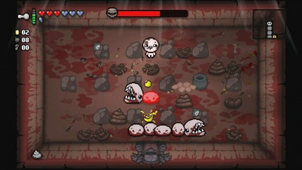 Инди-игра The Binding of Isaac: Rebirth выйдет на платформе iOS