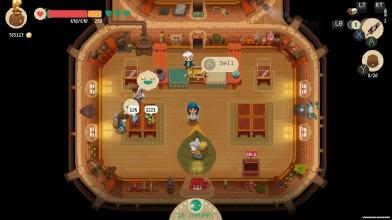 Moonlighter выйдет на Nintendo Switch в ноябре