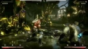 Mortal Kombat 10