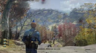 Fallout 76 Обзор-мнение на Beta версию игры